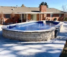 Platinum Above Ground Pools LLC