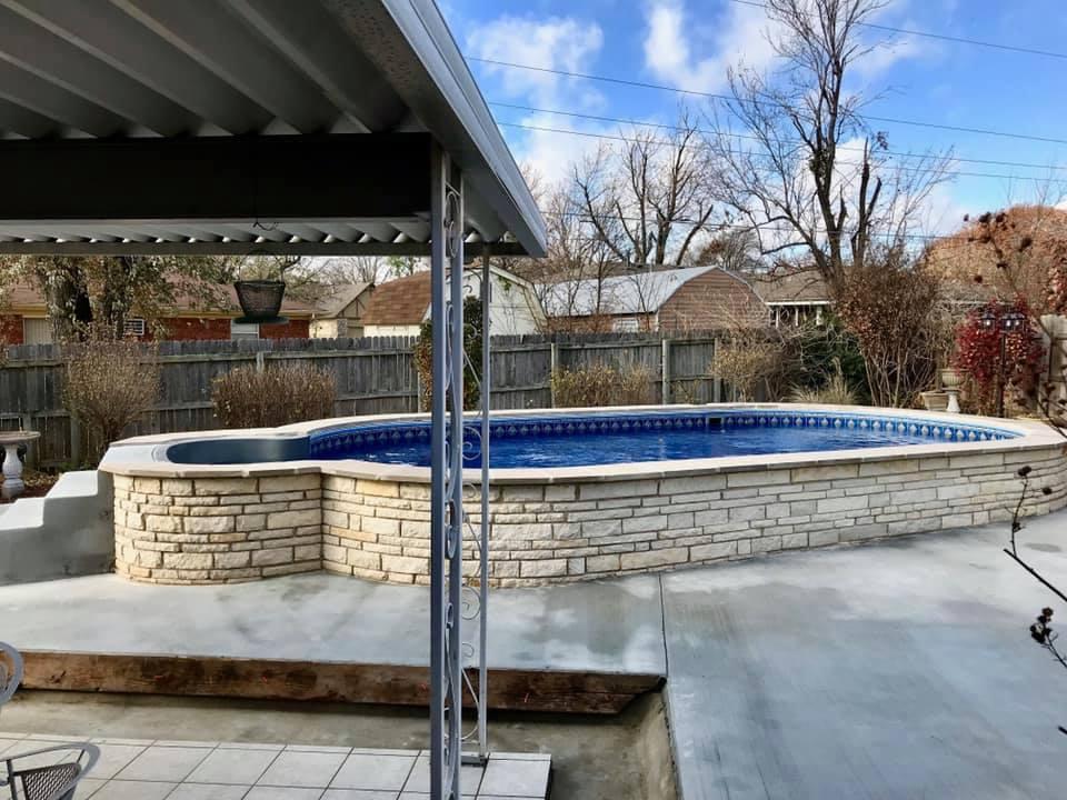 Platinum Above Ground Pools LLC